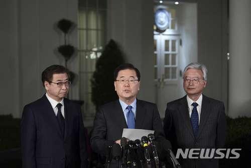 (朝鮮日報日本語版) 「金正恩委員長、非核化の意思表明」 (朝鮮日報日本語版) - Yahoo!ニュース