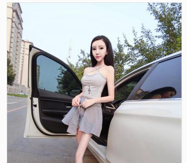 【閲覧注意!】15歳で体重20kgしかない謎の中国の美女が話題に!主食が凄い