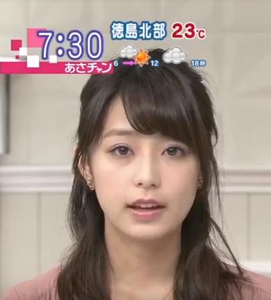 """「扱いづらい」?TBS・宇垣アナ、番組降板で""""プッツン""""していた"""