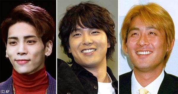 後を絶たない自殺…韓国人タレントなぜそれほど死を急ぐ|芸能|芸能|日刊ゲンダイDIGITAL