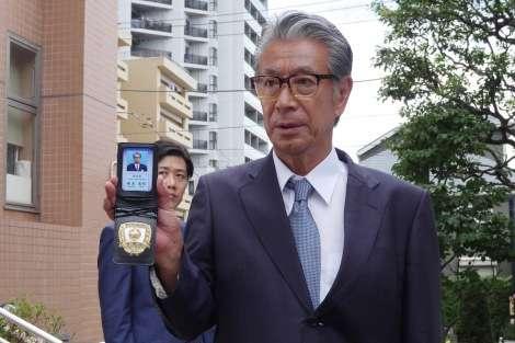 高田純次、70歳で新作ドラマに主演 長ぜりふも「必死でこなしました」