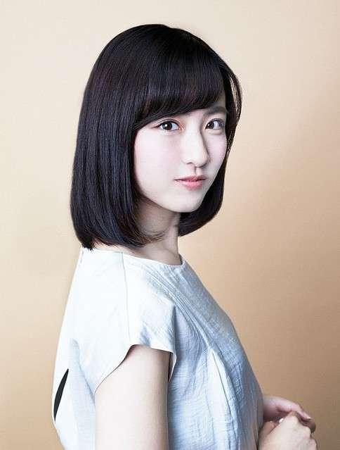 小野妹子の子孫・えのきさりながドラマ出演へ 今後の活躍に注目