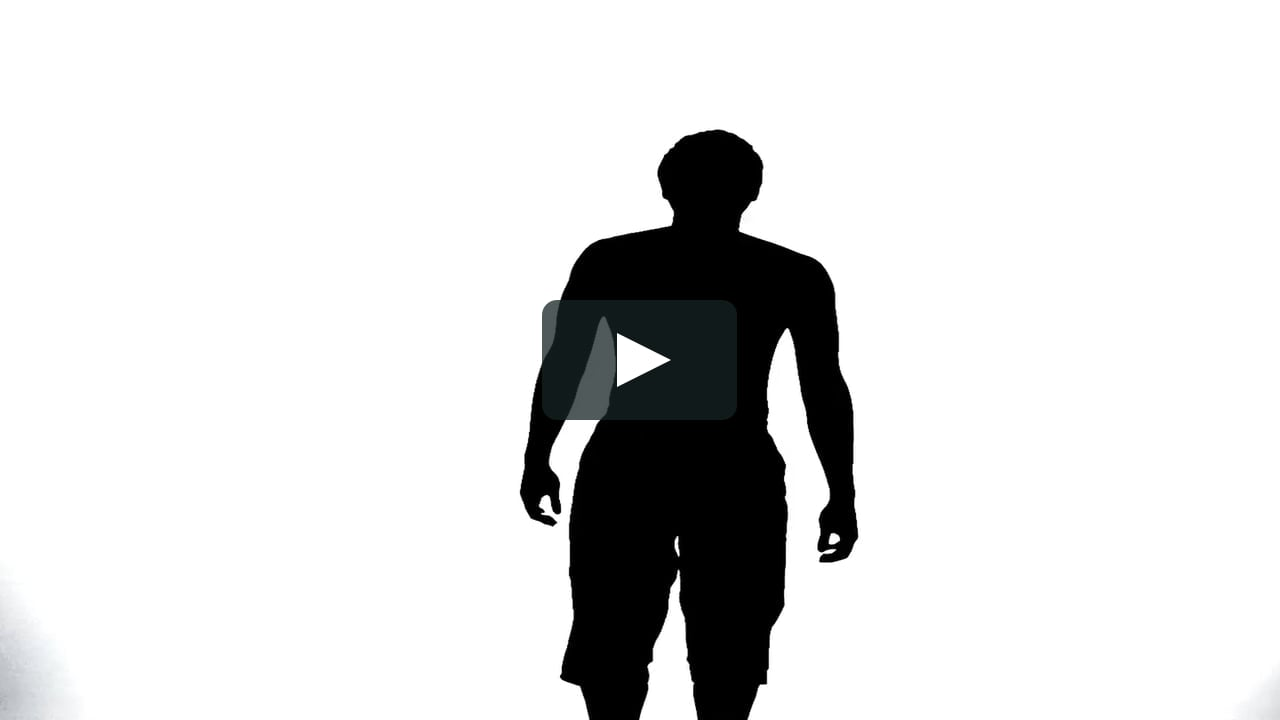 Silhouette Karate on Vimeo
