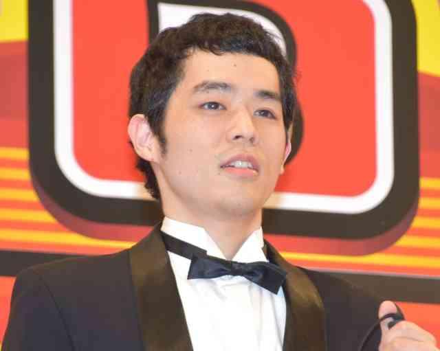 『R-1ぐらんぷり』濱田祐太郎が優勝 ほぼ盲目の漫談家が過去最多3795人の頂点に