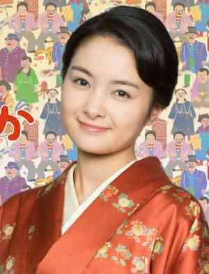 『わろてんか』葵わかなは「関西弁が変」「笑顔がヘタ」!? パッとしなかった朝ドラヒロインランキング|サイゾーウーマン
