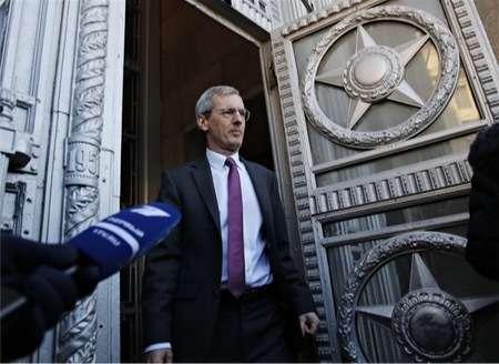 ロシア、英外交官23人追放=元情報員暗殺未遂、報復の応酬 (時事通信) - Yahoo!ニュース