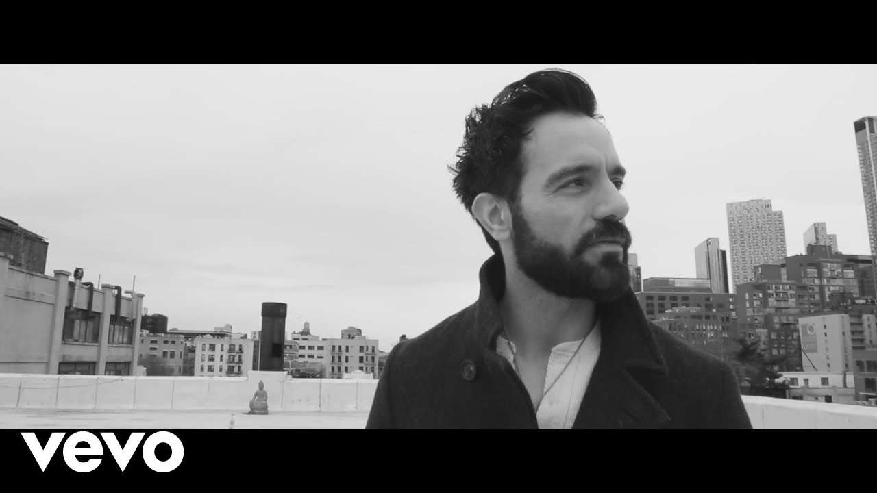 Ramin Karimloo - From Now On (Official Video) - YouTube