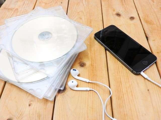 音楽のDL販売はオワコン? ストリーミングサービス拡大の裏でダウンロードがCD以下に : J-CASTニュース