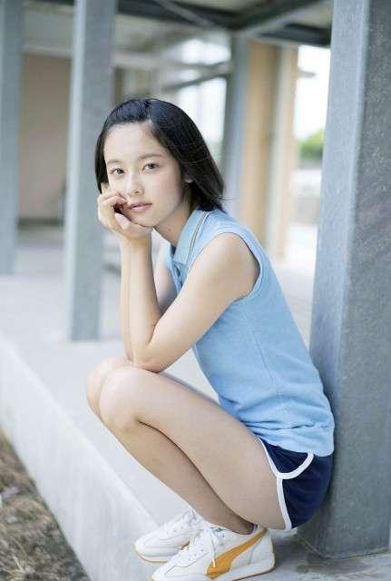 加藤小夏、「胸キュンスカッと」で地上波初出演し「美少女すぎる」と話題に(スポーツ報知) - Yahoo!ニュース