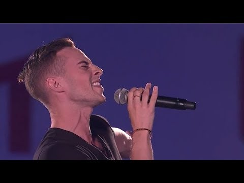 Adam RIPPON sings a song. EX - 2017 NT - YouTube