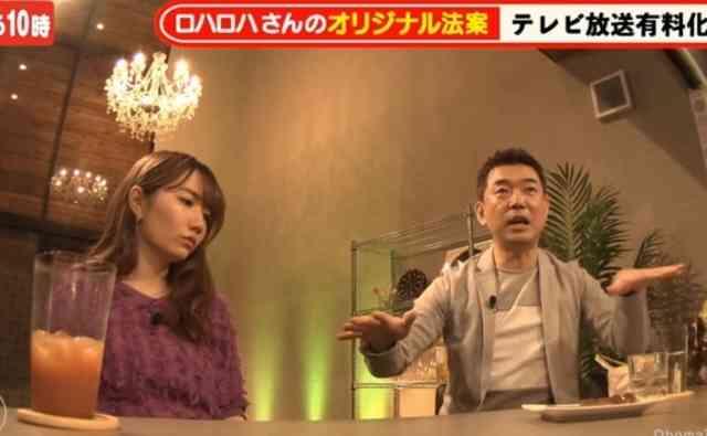 女子大生社長・椎木里佳「一人暮らししている大学生で、テレビを買ったという子を見たことがない」