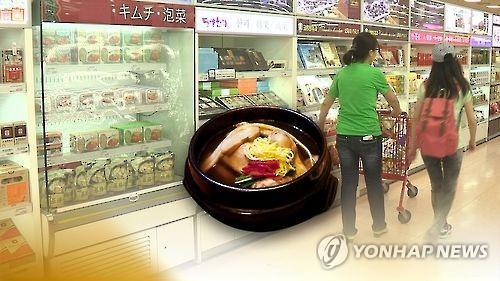 【韓国の肉が日本にやって来る】 輸出が可能になった韓国製ハム・ソーセージに気をつけろ!!!! こんなもん入れられてたら病気になるぞwwwww