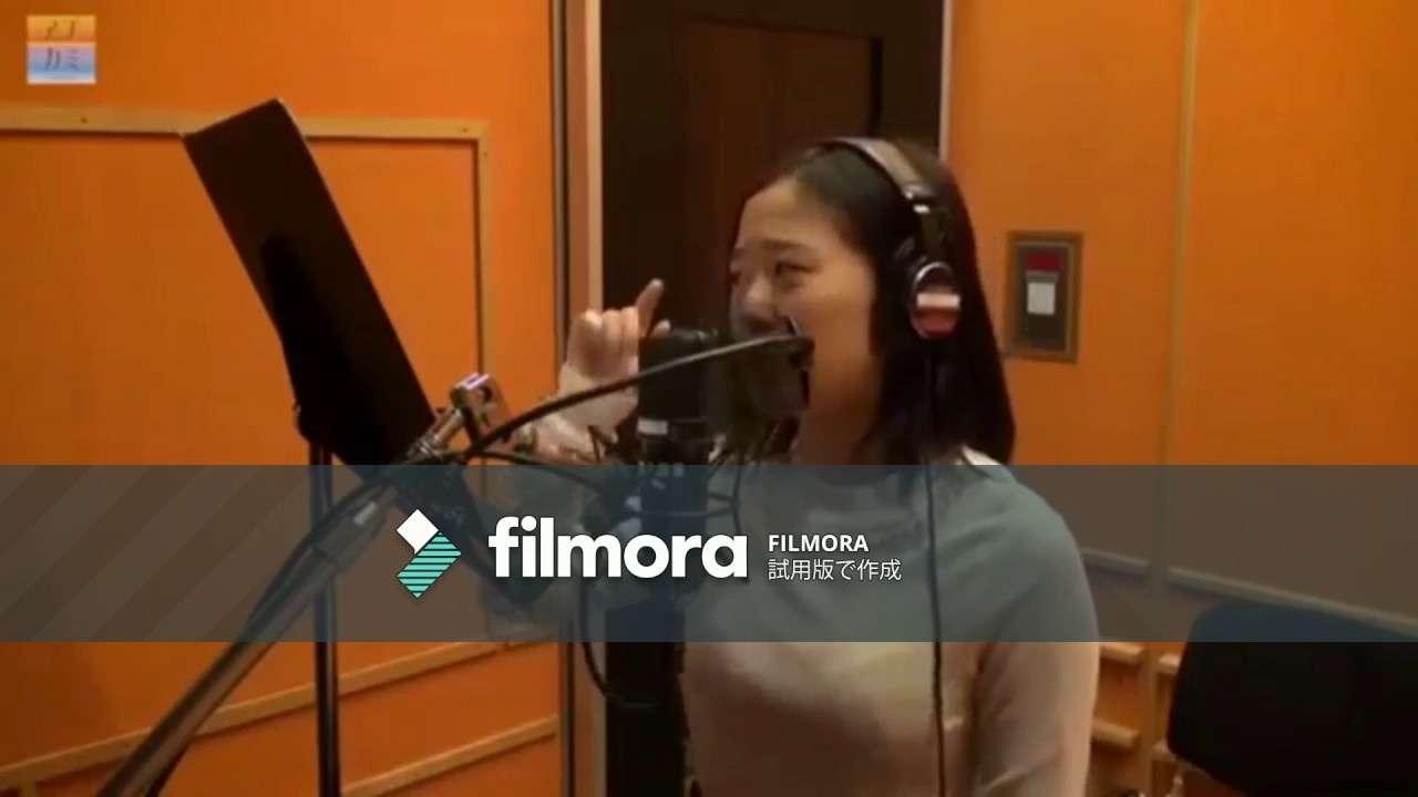欅坂46とハロプロのレコーディング - YouTube