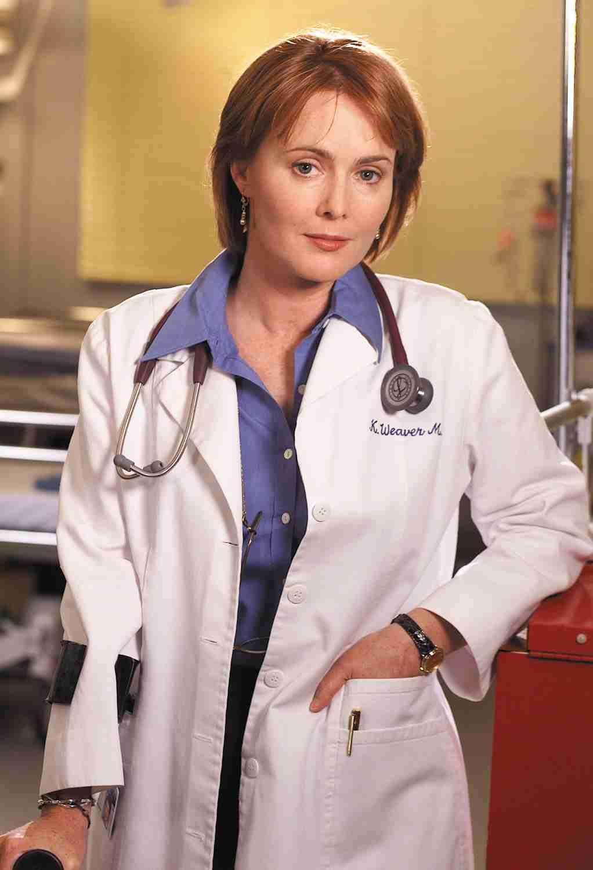 「ER緊急救命室」好きな人!Part8