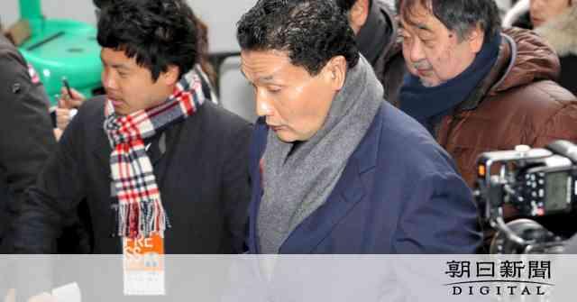 貴乃花親方が春場所全休通告 協会、本人に連絡取る方針:朝日新聞デジタル