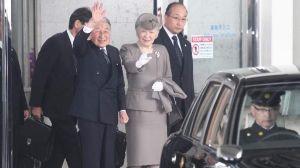 那覇で天皇皇后両陛下奉迎パレード 4500人が参加 | 保守速報