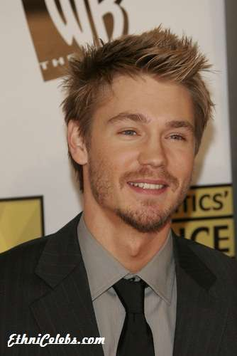 Chad Michael Murray — Ethnicity of Celebs | What Nationality Ancestry Race