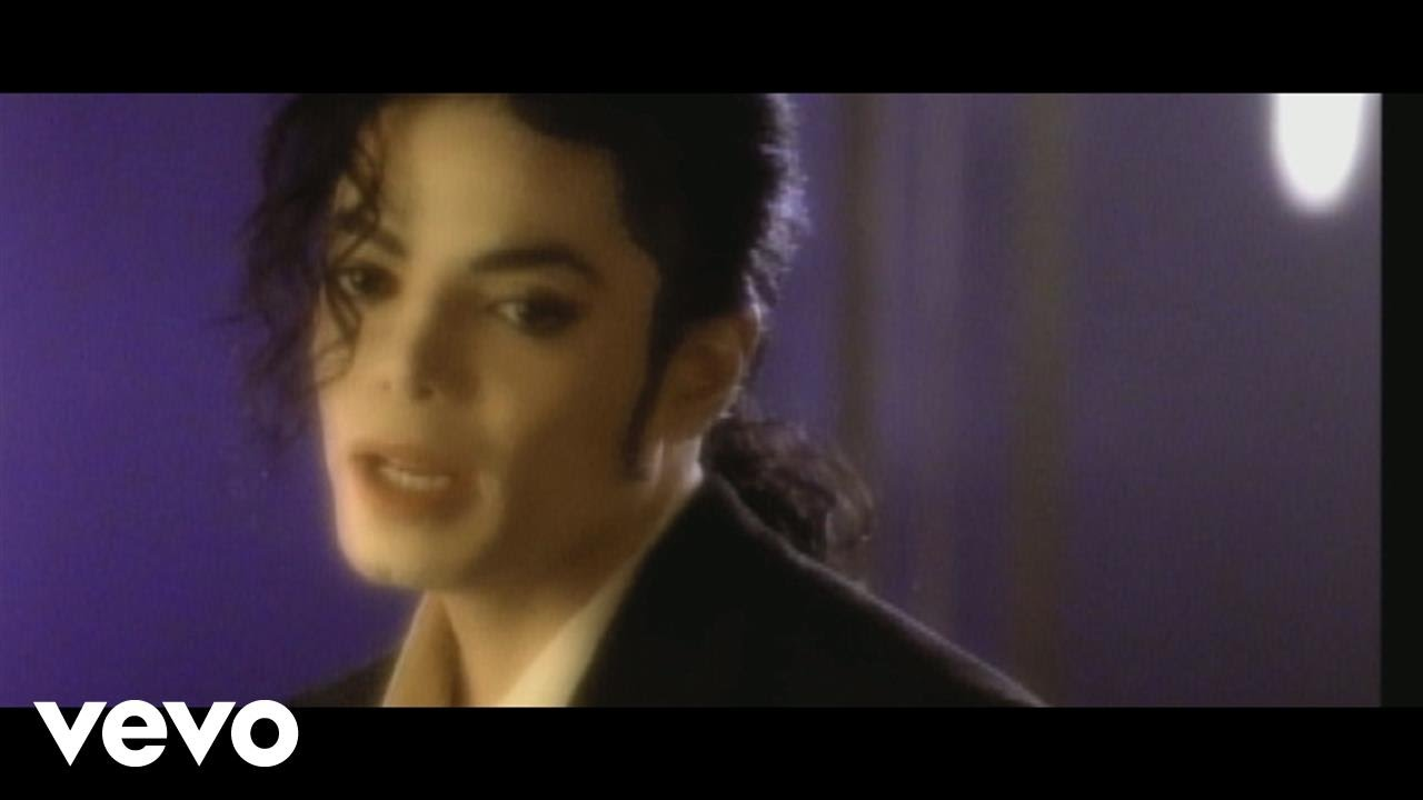 Michael Jackson - Who Is It (Official Video) - YouTube
