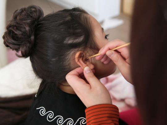 耳掃除中毒にご用心! 医師直伝の耳かき方法をマスターしよう   CHINTAI情報局