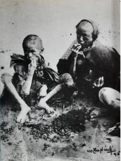 韓国人「新たな日本の戦争犯罪が明らかに‥」日本の過酷な収奪によってベトナムで最大200万人の餓死者が出ていた 韓国の反応 : 世界の憂鬱  海外・韓国の反応
