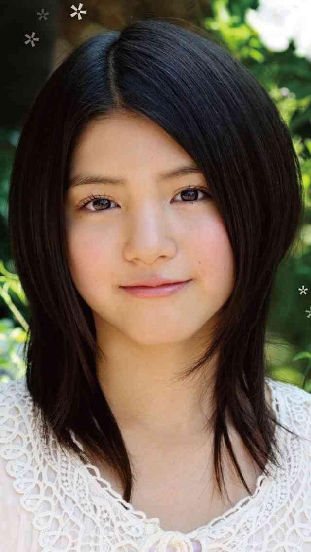 「ぱっつん復活!」 川島海荷、前髪ありの超ロングポニテでゴージャス美女にイメチェン