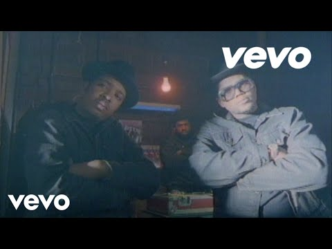 RUN-DMC - Walk This Way - YouTube