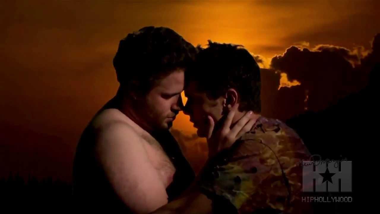 James Franco, Seth Rogen Spoof Kanye & Kim With 'Bound 3' - HipHollywood.com - YouTube