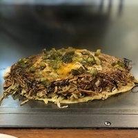 ロペズ (LOPEZ) - 横川/お好み焼き [食べログ]