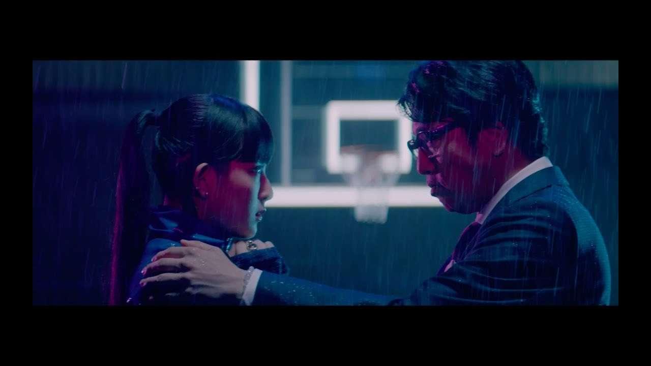 DAOKO × 岡村靖幸『ステップアップLOVE』MUSIC VIDEO - YouTube