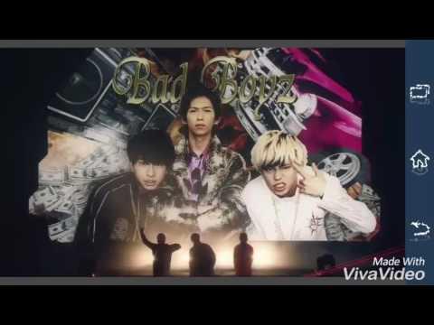 Bad Boyz(超特急) - YouTube
