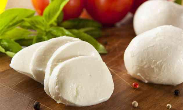 モッツァレラチーズの美味しい食べ方