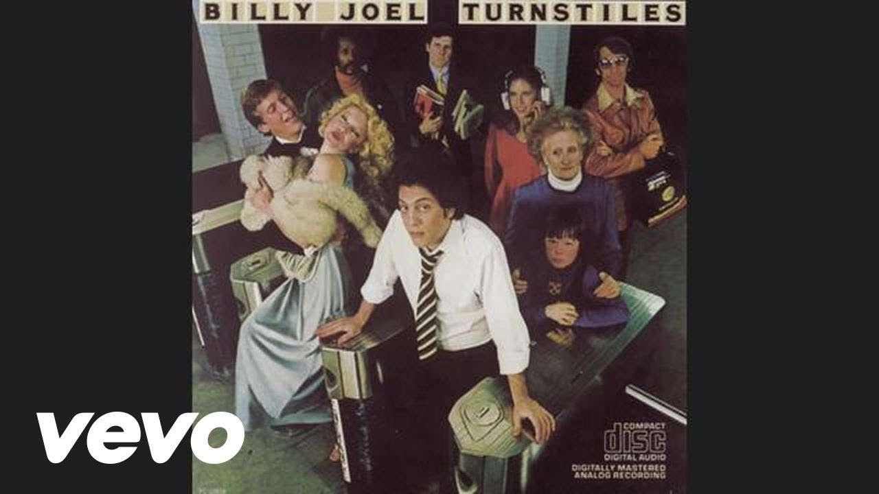 Billy Joel - Summer, Highland Falls (Audio) - YouTube