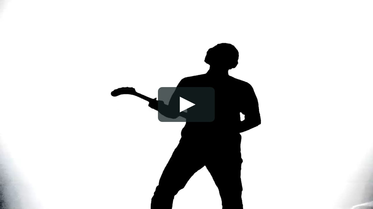 Silhouette Guitar on Vimeo