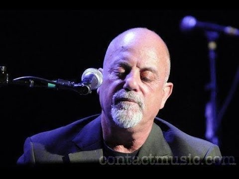 Billy Joel - Just The Way You Are (with lyrics) - YouTube