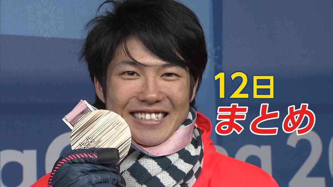 【NHK】12日まとめ スノーボードクロス 成田緑夢が銅メダルほか<ピョンチャン> - YouTube