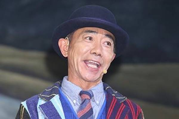 レギュラー番組が終了する木梨憲武 俳優業のオファーが激増か - ライブドアニュース