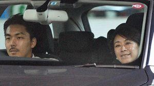 立憲民主党・パコリーヌ山尾、倉持麟太郎弁護士の自宅で夫婦のベッドに入り込み、セックスしてたことが判明wwwwwwwwwwwwwww   保守速報