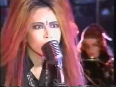 hide 「DOUBT」 PV - YouTube