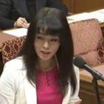 杉田水脈議員が国会で朝日新聞の社説を批判「明らかにおかしい、抗議したのか」文科省に | BN政治ニュース