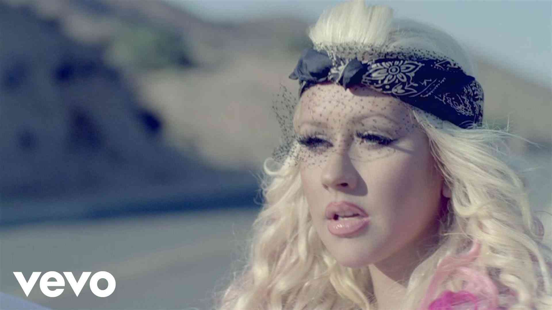 Christina Aguilera - Your Body (Clean Version) - YouTube