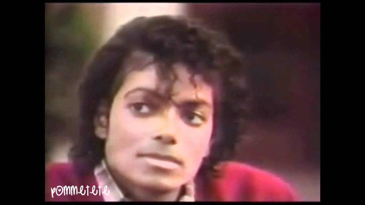 Michael Jackson «Unauthorized Interview» [1983/1984] - YouTube