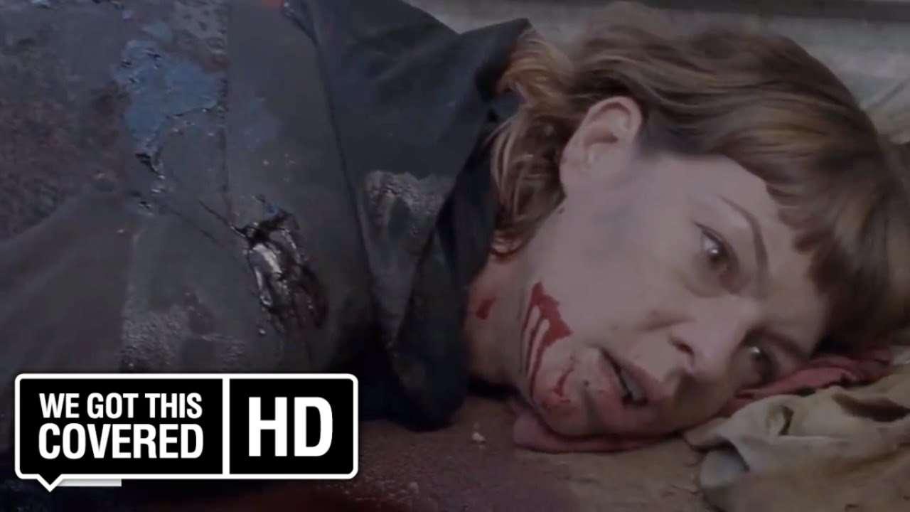 """THE WALKING DEAD 8x14 """"Still Gotta Mean Something"""" Sneak Peek #2 [HD] Andrew Lincoln, Norman Reedus - YouTube"""