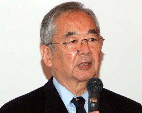 木村太郎氏、国民栄誉賞を「どんどん出した方がいい。大した勲章じゃないんだから」