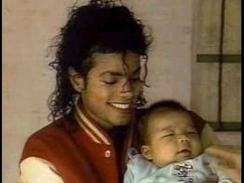 Michael Jackson - The Lost Children - YouTube