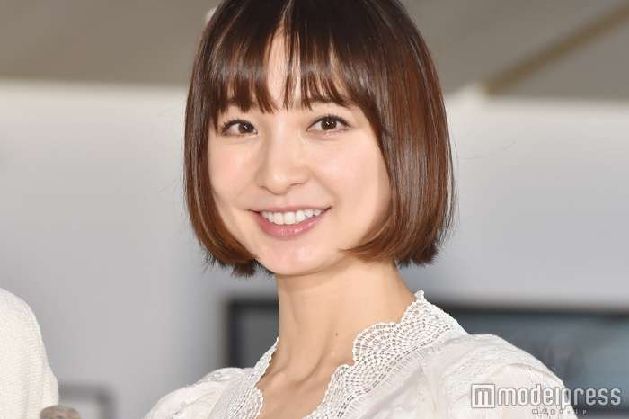 篠田麻里子、スタイルキープ&体力の付け方を語る