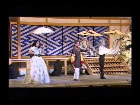 俳優祭2004  タンカラヅカ - YouTube