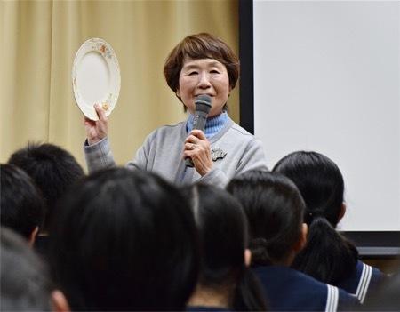 下町で語り継ぐ惨禍=体験者ら「繰り返さない」―東京大空襲10日で73年 (時事通信) - Yahoo!ニュース