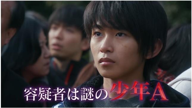 元こども店長は「もうこんな男前に」...加藤清史郎、「相棒」出演に「成長しすぎ」 : J-CASTニュース
