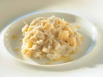 たけのことしらすのリゾット レシピ サルヴァトーレ クオモさん|【みんなのきょうの料理】おいしいレシピや献立を探そう