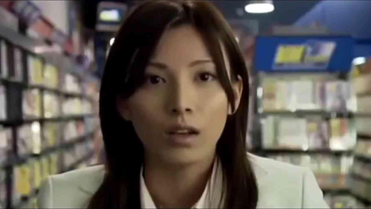 ドラマ「世にも奇妙な物語~第409話 ヴァーチャルメモリー~」 - YouTube